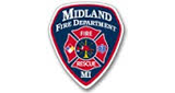 Midland City Fire