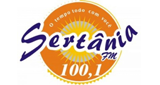 Sertânia FM