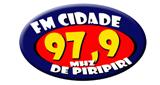 FM Cidade
