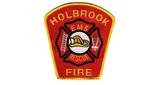 Holbrook Volunteer Fire Dispatch
