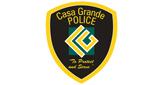 Casa Grande Police Dispatch