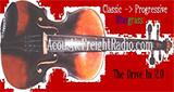 Acoustic Freight Radio