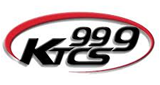 99.9 KTCS-FM