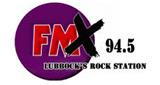 FMX 94.5 FM