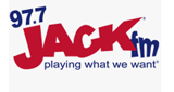 97.7 Jack FM