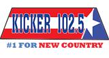 Kicker 102.5 FM