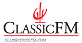 Classic FM radio