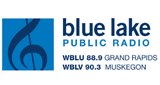 Blue Lake Public Radio
