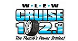 Cruise 102.1 FM