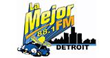 La Mejor 88.1 FM