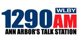Ann Arbor's Talk Station