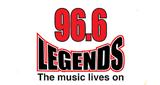 Legends 96.6 FM
