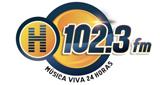 La Nueva H-102.3 FM