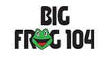 The Big Frog 104