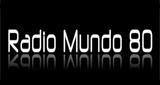 Radio Mundo80.cl