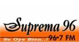 Suprema 96.7 FM