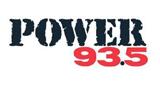 Power 93.5