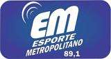Esporte Metropolitano 1