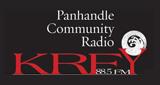 Panhandle Community Radio