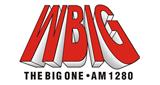 WBIG AM 1280