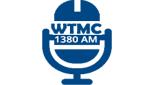 WTMC 1380 AM