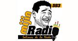Mijin Radio