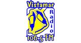 Vistamar Radio 106.8 FM