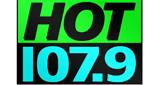 WJFX – Hot 107.9