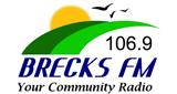 106.9 Brecks FM
