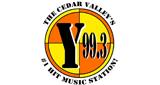 KWAY-FM – Y99.3 FM