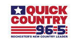 Quick Country 96.5