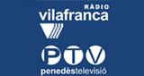 Ràdio Vilafranca 90.2 FM