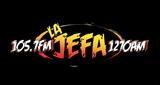 La Jefa 1270