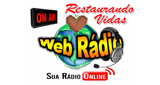 WEB Radio Restaurando Vidas