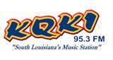 KQKI-FM – 95.3 FM