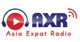 AXR – Asia Expat Radio