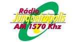 Rádio Junqueirópolis