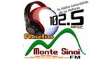 Rádio Monte Sinai