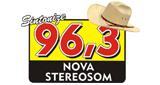 Rádio Nova Stereosom