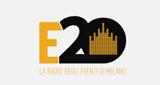 E20 La Radio degli Eventi di Milano
