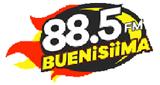 Buenisima 88.5 FM