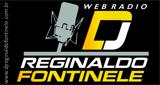Web Rádio Dj Reginaldo Fontinele