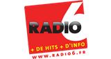 Radio 6 FM 100.4