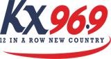 KX 96.9 FM – KZKX