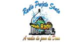 Rádio Projeto Santo