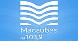 Rádio FM Macaúbas