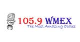 WMEX 105.9 FM