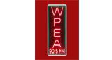 WPEA 90.5 FM