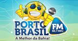 Rádio Porto Brasil FM