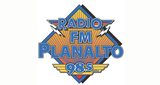 FM Planalto 98.5